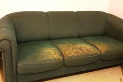 Annetaan: Sofa for 3 persons