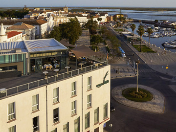 Suggestion: Romantic City Break @ Hotel Faro