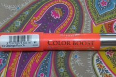 "Venta: Labial BOURJOIS ""Orange Punch"""