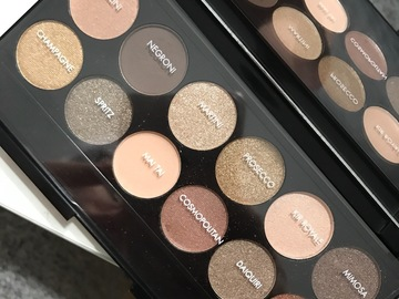 Venta: Paleta SLEEK 'ALL NIGHT LONG'