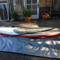 For Rent: BruSurf 10'6 Paddle Board