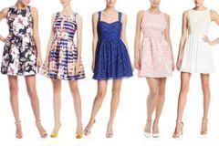 Selling: OBO DESIGNER LOT DRESSES, TOPS AND MORE MSRP $3,600