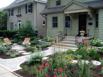 Gardeners: Evolution landscaping