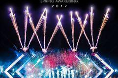 Past Event: Spring Awakening Music Festival 2017