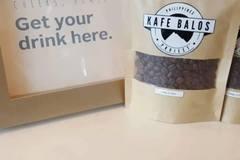 Selling: Premium Wild and Organic Kopi Luwak Coffee