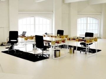 Renting out: TELAKKA® Workspaces / Punavuori