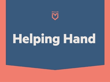 Service: Helping Hand