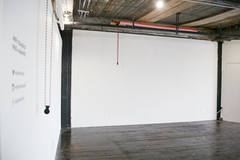 Renting out: Industrial Loft Photo Studio