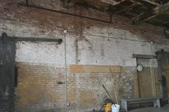 Renting out: Industrial Loft Photo Studio Greenpoint