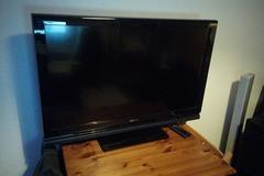 "Selling: Reserved SONY Bravia KDL-40V4000 40"" Full HD LCD TV"
