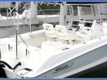 Offering: Boat Detailing and Cleaning - Pensacola, FL