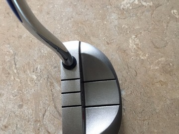 Selling: Odyssey Rossie II Left-Handed Putter