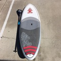 For Rent: 9'5 Starboard SUP