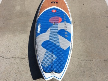For Rent: 8'6 Mistral SUP