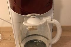 Selling: Coffee maker