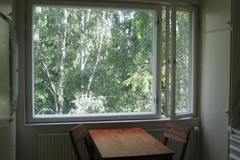 Renting out: Sunny apartment in Tapiola for rent from 1.4.2017