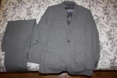 Selling: Dressmann grey suit