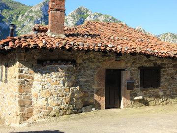 Accommodation: Casa Quiros