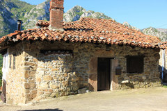 Accommodation: Casa Quiros