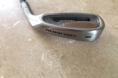 Selling: Orlimar TriMetal 1 Iron