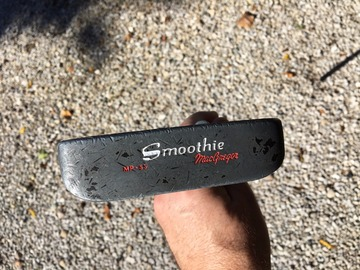 Selling: MacGregor, Smoothie Putter
