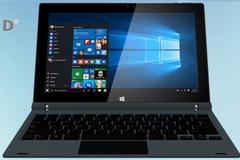 """Sólo anuncio: Tablet 2 en 1 Meebox 11.6"""" Windows 10 Procesador Intel"""