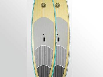 Daily Rate: 10'6 Ocean and Earth SUP board