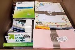 Selling: Office/School Supplies - $2000 MSRP
