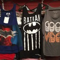 Selling: 74 NWT women's T-Shirts and Tanks MSRP=$1850