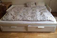 Annetaan: FREE IKEA Bed frame
