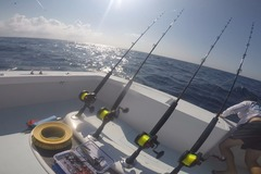 Offering: Fishing Mate/Guide - Miami, FL