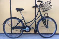 Renting out: Ammaco Heritage town bike