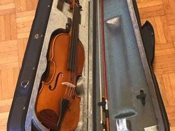 Vente: Violon 3/4 Yamaha