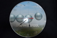 Myydään: Official Dream Theater 'Octavarium' clock