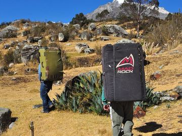 "Accommodation: ""Climbing Point Guest House""  Huaraz - Perú"