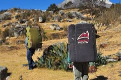 "Accommodation: ""Climbing Point Guest House""  Huaraz - Perú"