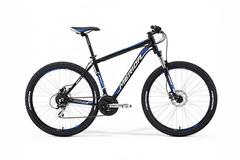 Vuokrataan (yritysilmoitukset): Tromsø Outdoor / Hardtail mountain bikes with studded tires