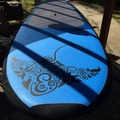 For Rent: Boardworks B-Ray Stand Up Paddleboard 10'6