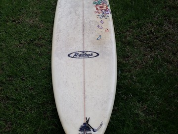 For Rent: 9'0 Rocky's Country Surfboard