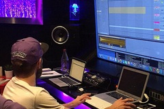 Renting out: Recording Music Studios