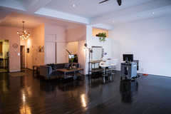 Renting out: Meatpacking 1,700 sq ft Studio