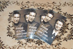 Selling: Poems of Love & Loss by Christie Grahame
