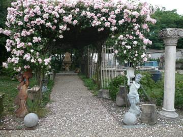 NOS JARDINS A LOUER: Jardin à la Française