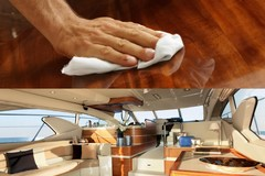 Offering: Boat Interior/Exterior Cleaning Ft Lauderdale