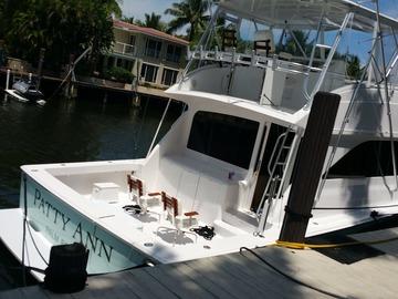 Offering: Exterior/interior - Ft. Lauderdale, FL