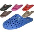 Buy Now: (48) New Wholesale Women's Closed Toe Eva Slide Sandals