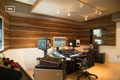 Rental: Different Fur Studios - Studio B w/engineer