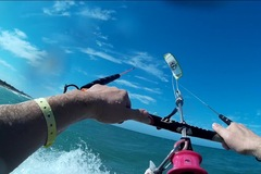 Renting out: KiteBoard Kite Board Harness Boots Helmets Rental