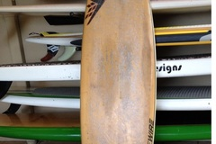 For Rent: 6'8 Firewire Alternater
