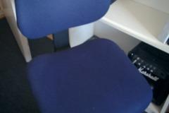 Annetaan: Free computer chair